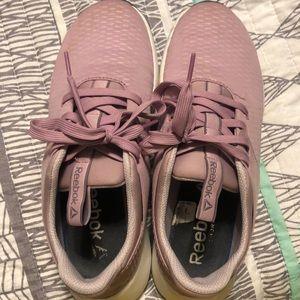 Reebok tennis shoes